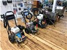 Kerrick Pressure Cleaners